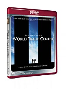 World Trade Center (2-Disc Commemorative Edition) [HD DVD]