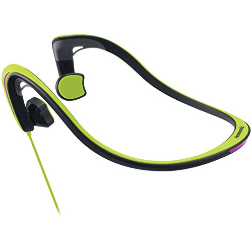 Panasonic-RP-HGS10-G-Open-Ear-Bone-Conduction-Headphones-with-Reflective-Design