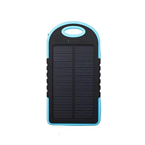 Pannello Solare Per Iphone : Expower r mah caricabatteria pannello solare