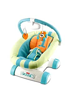 fisher price cruisin motion baby soother baby