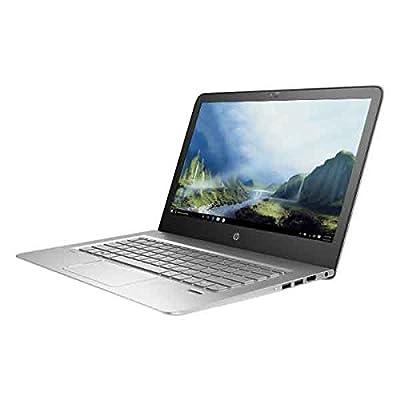 HP Envy 13-d015TU 13.3-inch Laptop (Core i5 6200U/4GB/256GB/Windows 10 Home/Intel HD 520 Graphics), Natural Silver