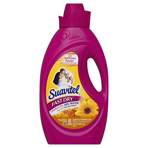 suavitel-fast-dry-fabric-conditioner-magical-morning-sun-50-ounce