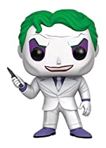 Funko Pop! DC Heroes: The Dark Knight Returns The Joker Vinyl Figure