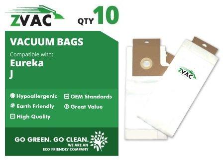 Eureka Vacuum Bag front-74046