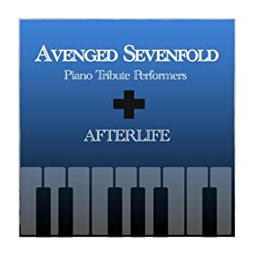 Download Avenged Sevenfold Discography - MP3@320 torrent or any other