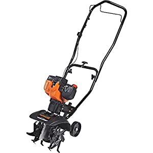Yard Machines Y125 10-Inch 25cc 2 Stroke Gas Powered Tiller (Discontinued by Manufacturer)