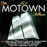 The NO:1 Motown Album by Various Artists (2000) Audio CD