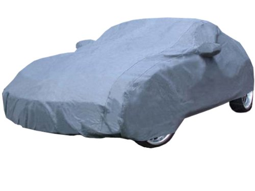 Vehicle Parts & Accessories WCC5 Premium INDOOR Complete Car Cover fits ROLLS ROYCE SILVER SHADOW 65-80