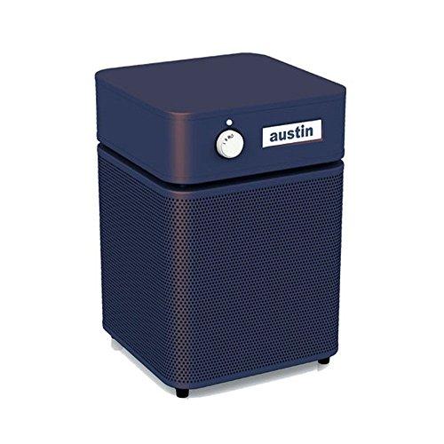 Austin Air A205E1 Junior Allergy/HEGA Unit Junior Allergy Machine Air Purifier, Midnight Blue