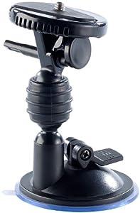 Somikon Kfz-Gelenk-Halterung für Digitalkameras