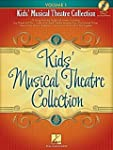 Kids' Musical Theatre Collection - Vo...