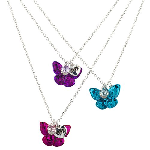 lux-accesorios-mariposa-bff-mejores-amigos-para-siempre-colgante-collar-set-3-piezas
