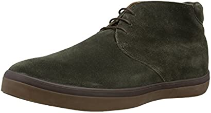 FitFlop Men's Lewis Suede Boots