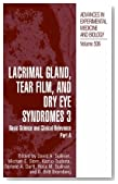 Lacrimal Gland, Tear Film and Dry Eye Syndromes 3 (Volume 506) Set of 2 Books: Parts A &amp; B (v. 3)