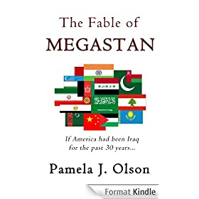 The Fable of Megastan (English Edition)