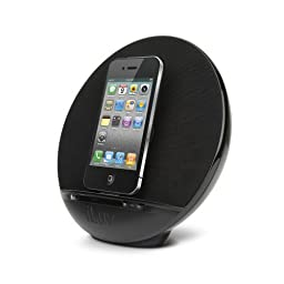 iLuv Stereo 30-Pin iPod/iPhone Speaker Dock