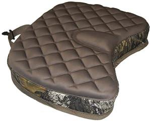 (New Mossy Oak Breakup) : Hunting Seat Cushion : Sports & Outdoors