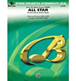 All Star (as Recorded by Smash Mouth) (from Shrek) (Pop Intermediate String Orchestra) (Paperback) - Common