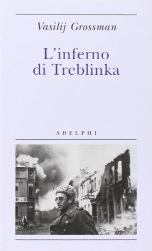 L'inferno di Treblinka PDF