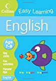 Collins Easy Learning English: Age 7-8 (Collins Easy Learning Age 7-11)