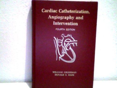 Grossmans Cardiac Catheterization Angiography And Intervention Pdf