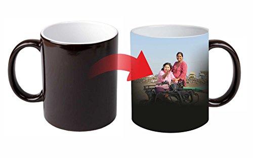 51 off on tohfah4u personalized gift magic mug with photos on