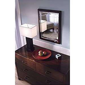 Nickel Brushed Oval Mirrors | Bellacor - Lighting, Home Lighting