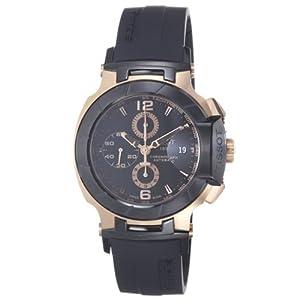 Tissot T-race Automatic Chronograph Mens Watch T0484272705701