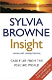 Insight: Case files from the psychic wor...