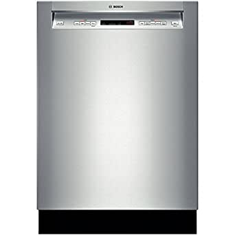 Countertop Dishwasher Canada Stores : ... Stainless Steel Semi-Integrated Dishwasher - Energy Star: Appliances
