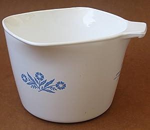 Amazon.com: Corningware P-55-B 1-quart Blue Cornflower