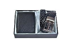 SCHARF Belt Wallet Combo Set CBW05C
