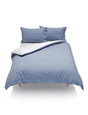 Shirt Striped Bedset
