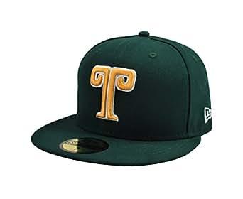 new era 59fifty olmecas de tabasco baseball lmb hat