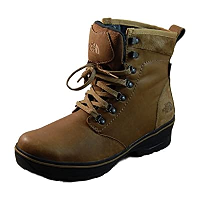 Amazon.com: North Face Snow Breaker Tall Boot Men's: Shoes