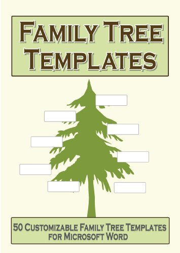 Family tree template family tree template maker online for Genealogy templates for family trees