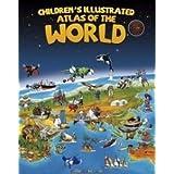 Illustrierter Weltatlas für Kinder