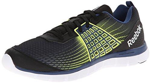 Reebok Men's Z Dual Rush Running Shoe