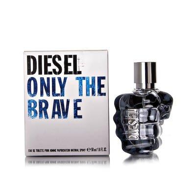 Only The Brave Cologne By Diesel 1.7 Oz / 50 Ml Eau De Toilette(Edt) New In Retail Box
