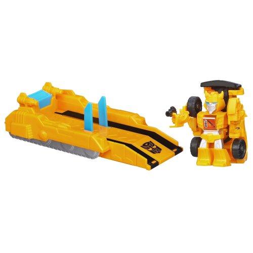 Transformers Bot Shots Bumblebee Launcher - 1