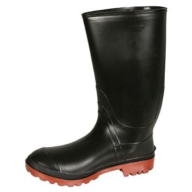 kamik s ranger rubber boots black