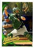 2010 Topps Update Baseball #US-172 Josh Donaldson Rookie Card