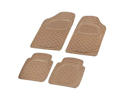 Autofurnish Car Floor Mats Set Of 4 For Maruti Suzuki Estilo