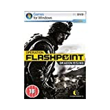 Operation Flashpoint: Dragon Rising (PC DVD)