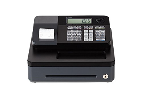 Casio PCR-T273 Electronic Cash Register (Use Cash Register compare prices)