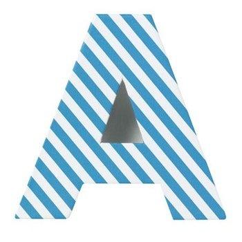 "Paper & Poetry ABC Schachtel ""A"""