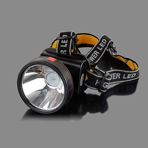 KingFly3000LMキャンプハイキングサイクリングのための2つのモード調整可能なヘッドバンド強力LEDライト防水充電式ヘッドライトヘッドランプ