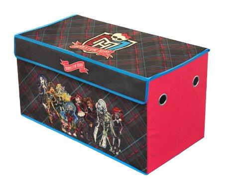 Monster High Monster High Mattel Monster High Collapsable Storage Trunk