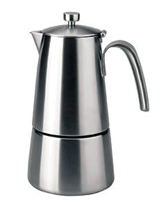 Lacor 62206 Kaffeekanne Hyperluxe 6 Tassen    Kritiken und weitere Informationen