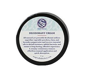 soapwalla organic vegan deodorant cream health personal care. Black Bedroom Furniture Sets. Home Design Ideas